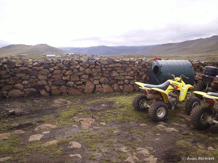 Sani_Lesotho