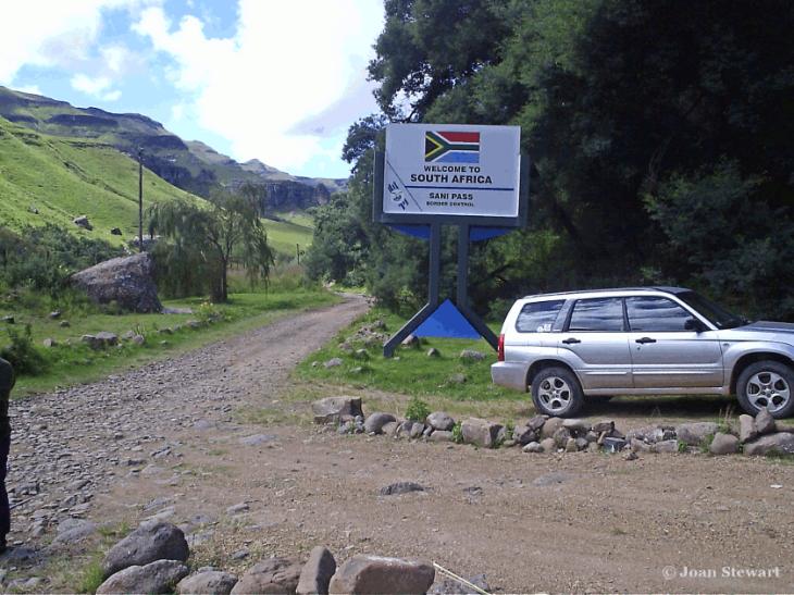 SA_Border